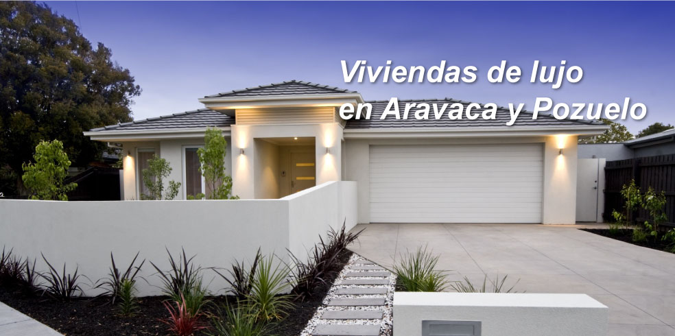 venta de viviendas en pozuelo: